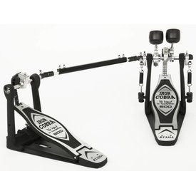 TAMA Tama HP600DTW Iron Cobra 600 Double Pedal