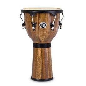 LP Latin Percussion LPA632-SW Jamjuree Djembe Siam Walnut with Black Hardware