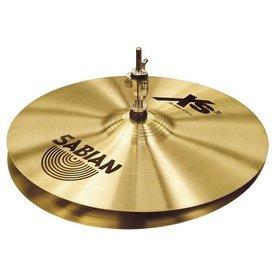 """Sabian 14"""" Sabian XS20 Medium Hi-Hats, Pair"""