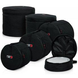 Gator Gator GP-STANDARD-100 5-Piece Standard Set Bags