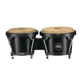 Meinl Cymbals Meinl Percussion Journey Series HB50 Bongos - Black