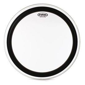Evans Evans EMAD2 Clear Bass Drum Head, 22 Inch