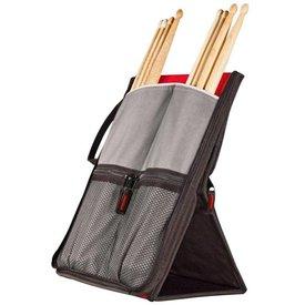 Sabian Sabian SSF12 Stick Flip Stick Bag Black Red