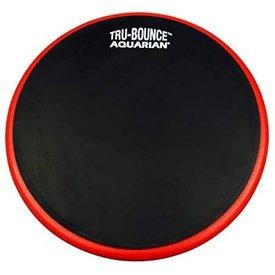 Aquarian Aquarian TBP12 Tru-Bounce Practice Pad w/ Power-Sleeve 5A Sticks