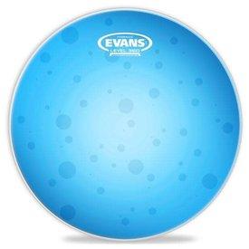 Evans Evans Hydraulic Blue Bass Drum Head, 22 Inch