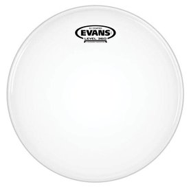 Evans Evans EQ1 Coated Bass Drum Head, 18 Inch