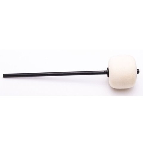 Danmar Bass Drum Pedal Beater White Felt