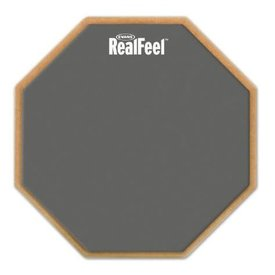 Evans RealFeel by Evans Apprentice Pad, 7 Inch