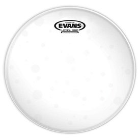 Evans Evans Hydraulic Glass Drum Head, 16 Inch