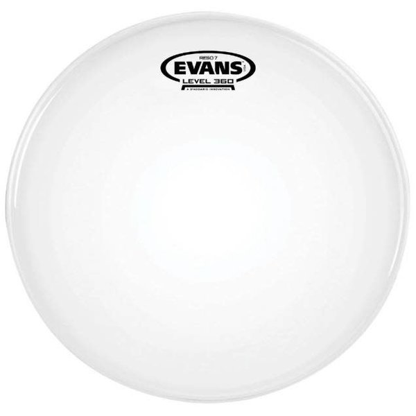 """Evans Evans Reso 7 Coated Resonant Drum Head 16"""""""