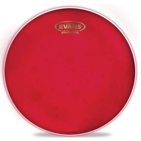 Evans Evans Hydraulic Red Drum Head, 13 Inch