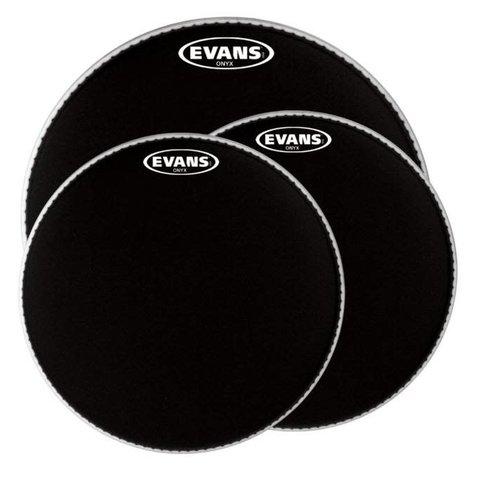 """Evans Onyx Drum Head 14"""""""