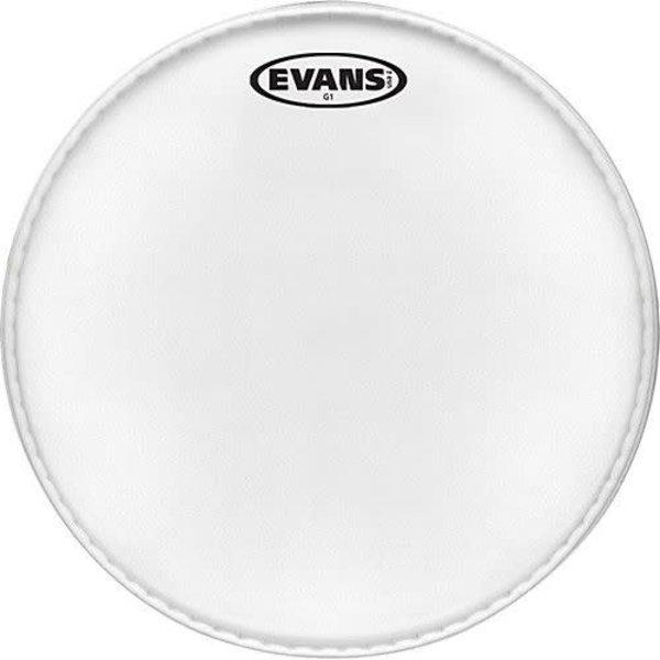 Evans Evans G1 Clear Drum Head, 13 Inch