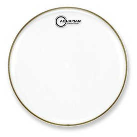 Aquarian Aquarian CC16 16'' Classic Clear Drumhead