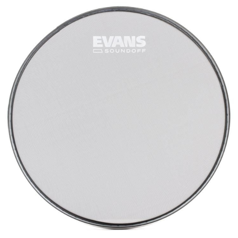 Evans EC Resonant Drum Head 14""