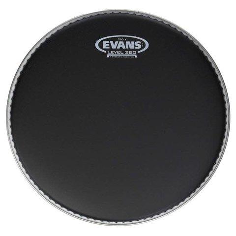 """Evans Onyx Drum Head 10"""""""