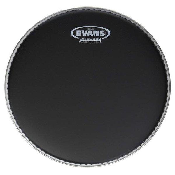 """Evans Evans Onyx Drum Head 10"""""""