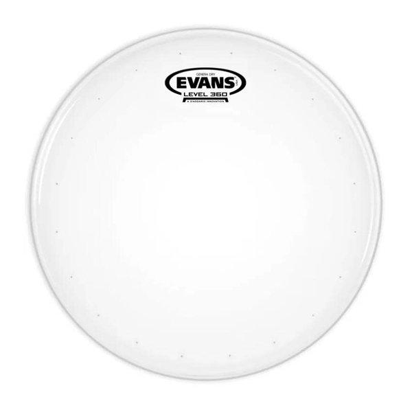 """Evans Evans Genera Dry Drum Head 13"""""""
