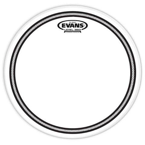 "Evans EC Resonant Drum Head 12"""