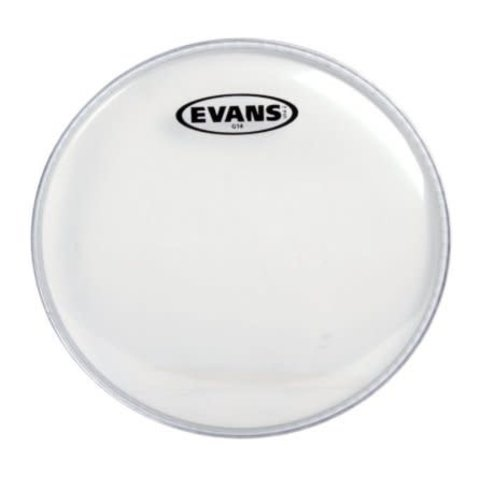 Evans G14 Clear Drum Head 10""
