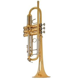 B&S B&S Challenger I Trumpet Gold Lacquer 3137-GL