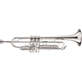 Bach Bach LT18077 Stradivarius New York Professional Bb Trumpet, #7 Bell
