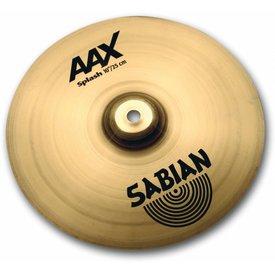 """Sabian Sabian 21005X 10"""" AAX Splash"""