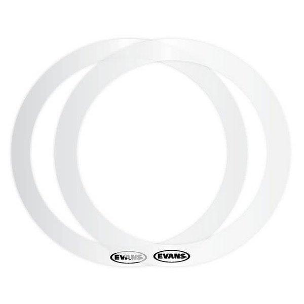 Evans Evans E-Ring Pack, Snare