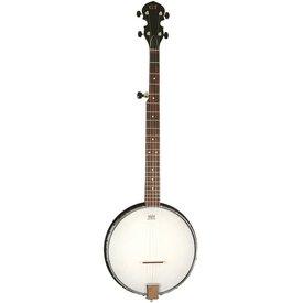 Gold Tone Gold Tone Banjo, 5-String Open Back w/ Gig Bag