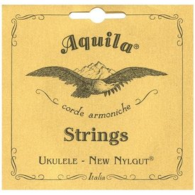 Aquila Aquila Soprano All Nylguy Set