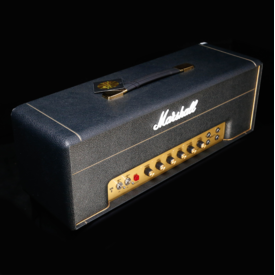 Marshall Marshall 1987X 50-watt Plexi Tube Head with FX Loop