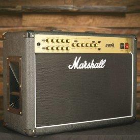 Marshall Marshall JVM205C 2x12 50-Watt Tube Combo Amp