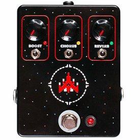JHS JHS Space Commander Volume / Chorus / Reverb Pedal