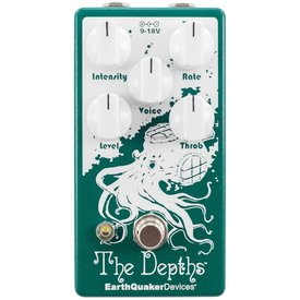 EarthQuaker Devices Earthquaker Devices The Depths V2