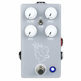 JHS JHS Twin Twelve V2 Overdrive Pedal
