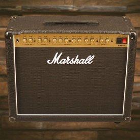Marshall Marshall DSL 40W 1x12 combo w Resonance digital Reverb Celestion V-type speaker