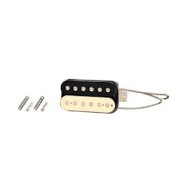 Gibson Gibson IM57P-ZB '57 Classic Plus Bridge Pickup, 2-Conductor, Zebra