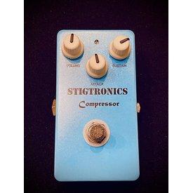 Stigtronics Stigtronics Compressor Pedal