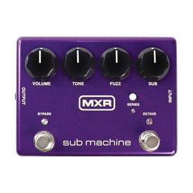 MXR Dunlop M225 MXR Sub Machine