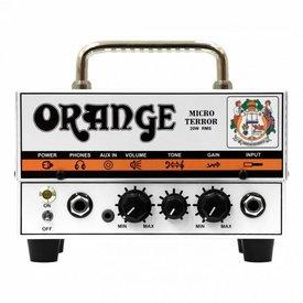 Orange Orange MT20 Micro Terror 20 Watt Tube Preamp Solid State Power Section