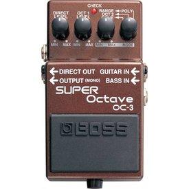 Boss Boss OC3 Super Octave