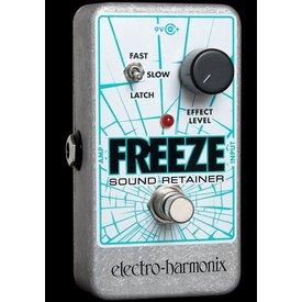 Electro Harmonix Electro Harmonix Freeze Sound Retainer Pedal
