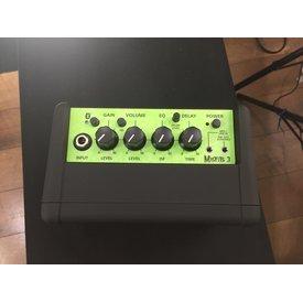 Blackstar Blackstar FLY3 Ltd Ed MISFITS, 3 Watt Mini Battery Powered Guitar Amp