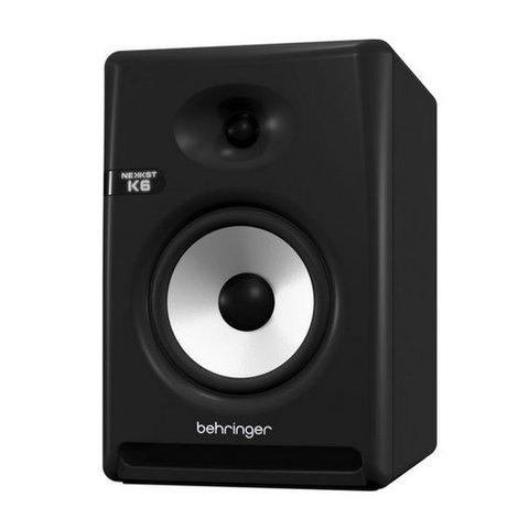 "Behringer K6 Bi-Amped 6.5"" Studio Monitor"