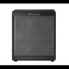Ampeg Ampeg PF-410HLF 4x10'' 800 Watt Portaflex Bass Cabinet w/ Horn