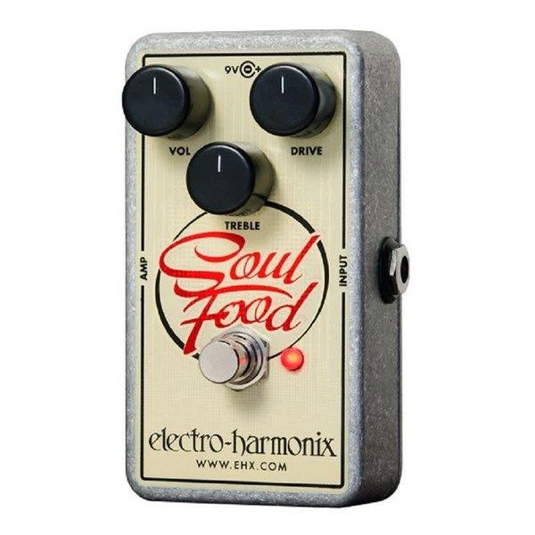 Electro Harmonix Electro-Harmonix SOUL FOOD Distortion/Overdrive Pedal