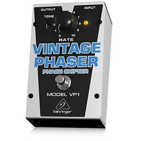 Behringer VP1/B Vintage Phase Shifter