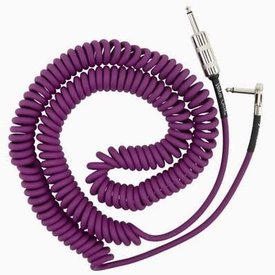 Fender Fender Jimi Hendrix VooDoo Child Cable 30' - Purple -LS