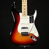 Fender American Ultra Stratocaster HSS, Maple Fb, Ultraburst 433 7lbs 14.8oz