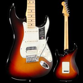 Fender Fender American Ultra Stratocaster HSS, Maple Fb, Ultraburst US20005433 7lbs 14.8oz